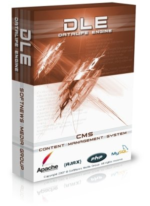 DataLife Engine v.10.5